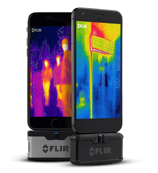FLIR ONE PRO (Android or iOS) ...